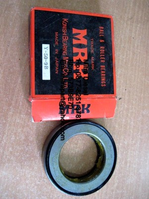3126 Y50-9B BEARING MRK KING PEN B 8DC9 MITSUBISHI MIXER TRUCK