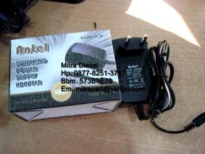 3168 ADAPTOR KAMERA CCTV 12V 2A