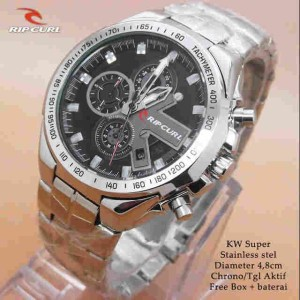 jam tangan Ripcurl SL3 Chronograph