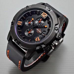 Jam Tangan Harley Davidson 6395