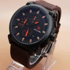 Jam Tangan Ripcurl 6067 DarkBrown