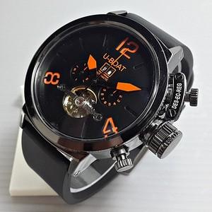 jam tangan U-Boat Turbilon AUTOMATIC