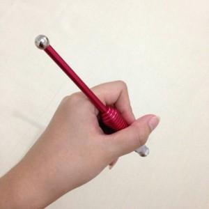 manual pen