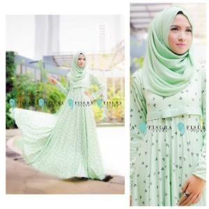 Busana Muslimah Miska set vol.3 by fisura