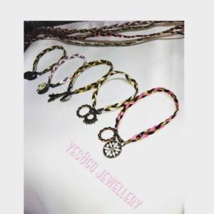 Western Bracelet