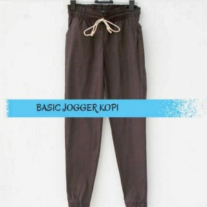 Basic Joger Kopi