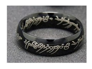 High Quality Cincin Lord Of The Ring