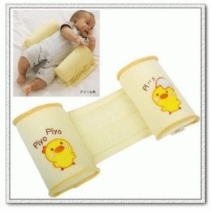 baby bed roll pillow bantal tempat tidur bayi anti guling