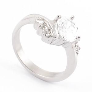 Cincin Putih Cantik Berkualitas