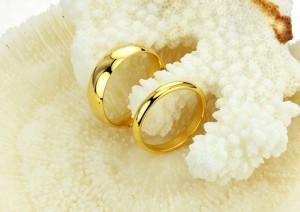 Cincin Couple / Cincin Tunangan / Cincin Nikah CR-012