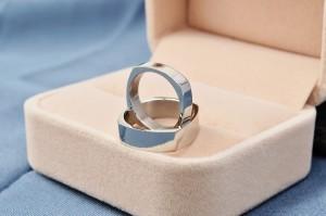 Cincin Couple / Cincin Tunangan / Cincin Nikah CR-07