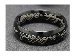 Cincin Lord Of The Ring Keren & Berkualitas