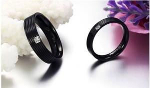 Cincin Couple / Cincin Tunangan / Cincin Nikah CR-021