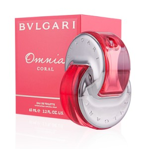 BVLGARI OMNIA CORAL 65ml