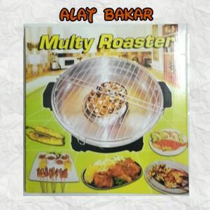 Multy Roaster ( Pemanggang /Bakar)