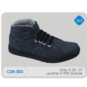 Sepatu Sekolah Anak CtzKids 163 CSN 003