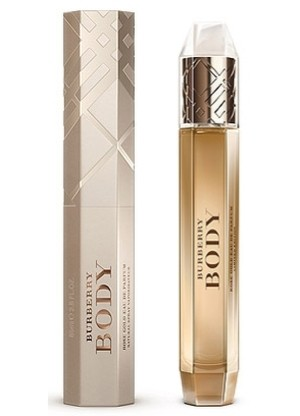 ORI Burberry Body Rose Gold Burberry for women