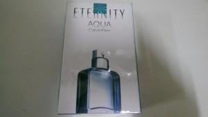Parfum Eternity Aqua 100ml Low Price