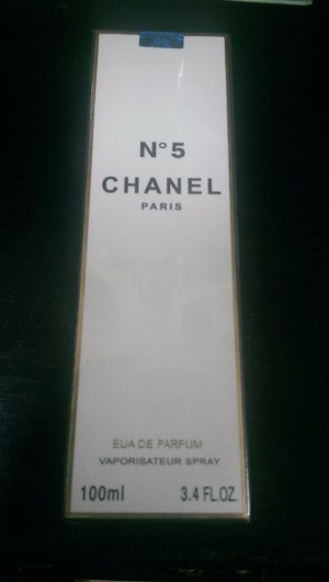 Parfum Channel No.5 100ml Low Price