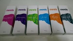 Morris Parfum