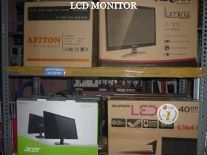 "Monitor LED Murah / LED LG 15.6"" 16M35A"