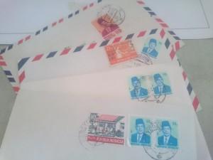 Kertas Bahan Papercraft A4 80Gr