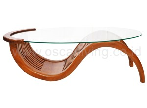OLC Luxury Coffee Table