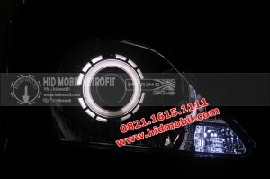 Headlamp GRAND INNOVA + AE include HOUSING