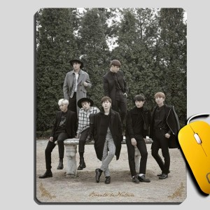 Mousepad K-pop BtoB