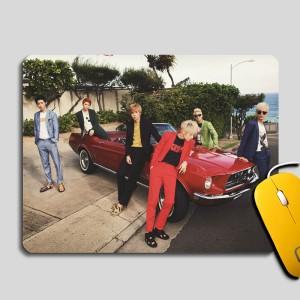 Mousepad K-pop Teen Top