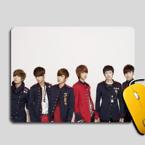 Mousepad K-pop Boyfriend
