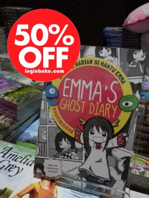 Emma Ghost Diary
