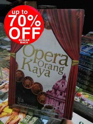 Opera Orang Kaya - Gagasmedia
