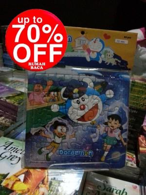 Puzzle Doraemon 01