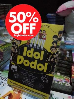 Idol Dodol Oleh Momo Yonas