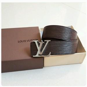 Belt LV EPI Brown