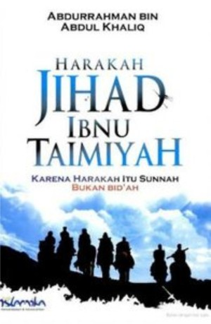 Harakan Jihad Ibnu Taimiyah