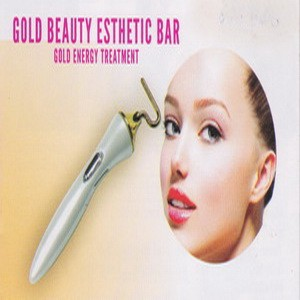 Gold Beauty Esthetic Bar - Busting Facial Wrinkles by Dimarco