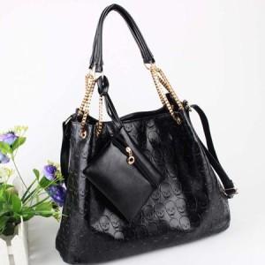tas korea 535 Tas fashion korea handbag import wanita T535