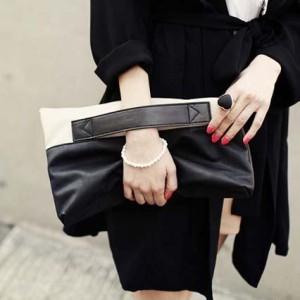 tas korea 554 Tas fashion korea handbag import wanita T554