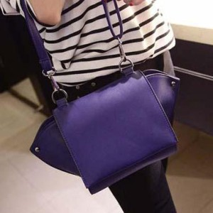 tas korea 568 Tas fashion korea handbag import wanita T568