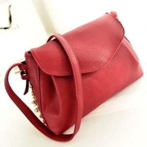 tas korea 563 Tas fashion korea handbag import wanita T563