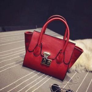 tas korea 551 Tas fashion korea handbag import wanita T551