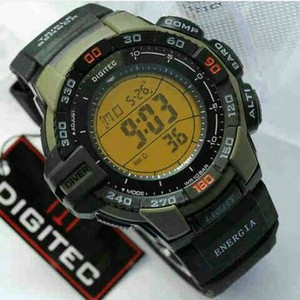 Jam Tangan Digitec Type DG-2070T Digital Original