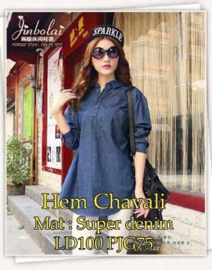 Hem Chavali