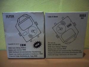 Jual Pita Ribbon Printer Passbook IBM S01