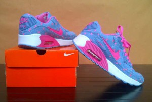 Sepatu Nike airmax 90 women #2 (addict3D)
