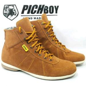 Sepatu Pichboy handmade #5 (addict3D)