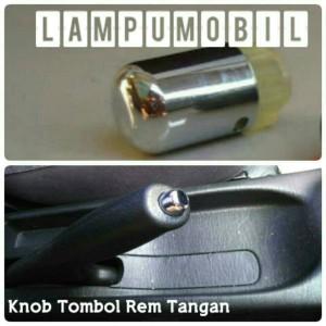 Knob Tombol Rem Tangan Original Astra