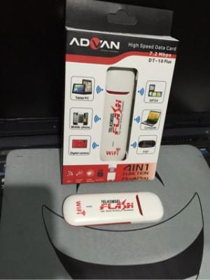Modem USB Advan + WIFI Hotspot